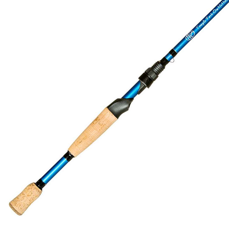 Temple Fork Tactical Series Inshore Spinning Rod
