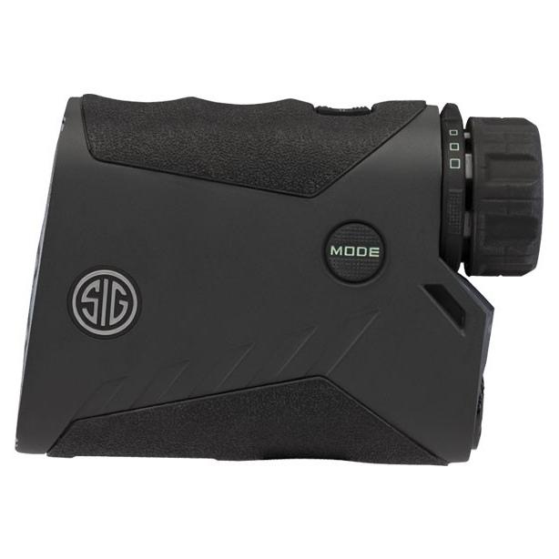 SIG Sauer 7×25 Kilo2200MR Laser Rangefinder