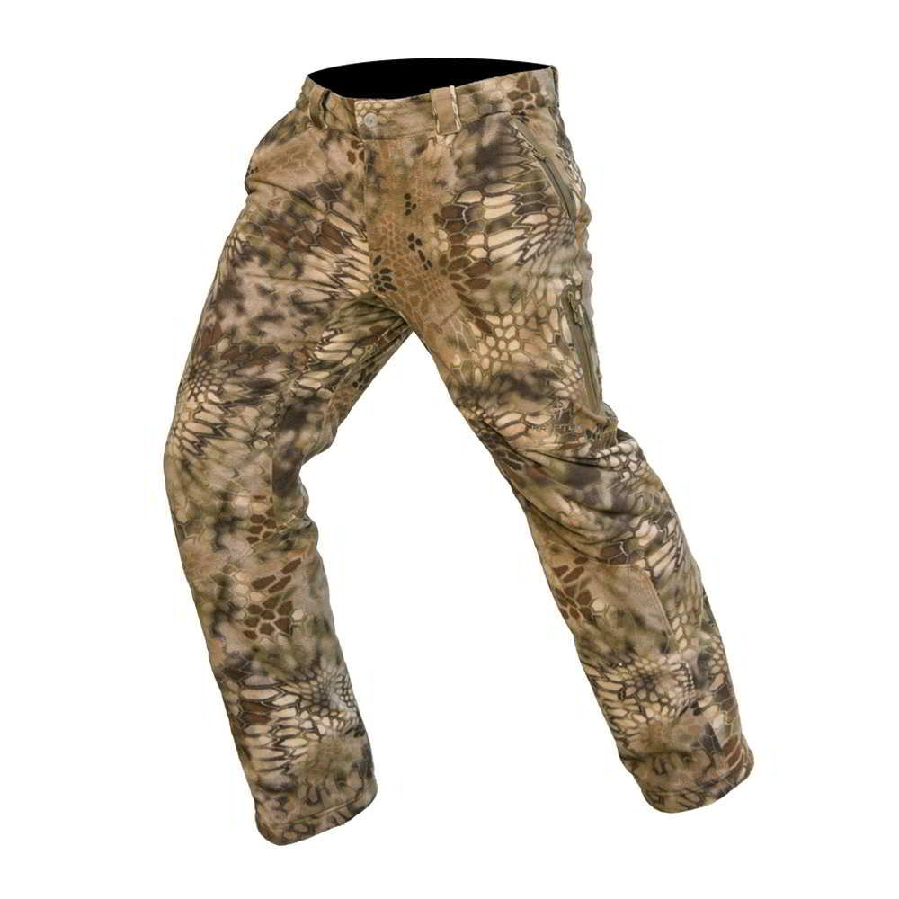 Kryptek Men's Vellus Fleece Pant