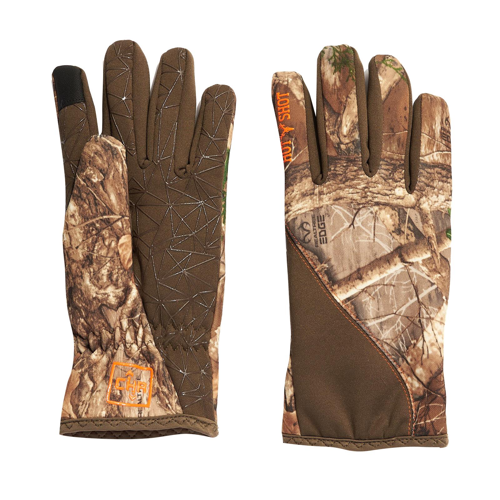 Hot Shot Women's Pathfinder ThermalCHR Touch Glove