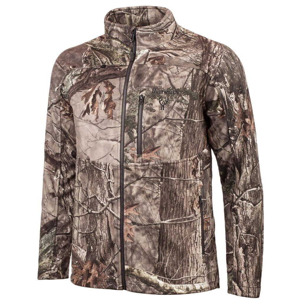 Huntworth Men's Midweight Bonded Hunting Jacket