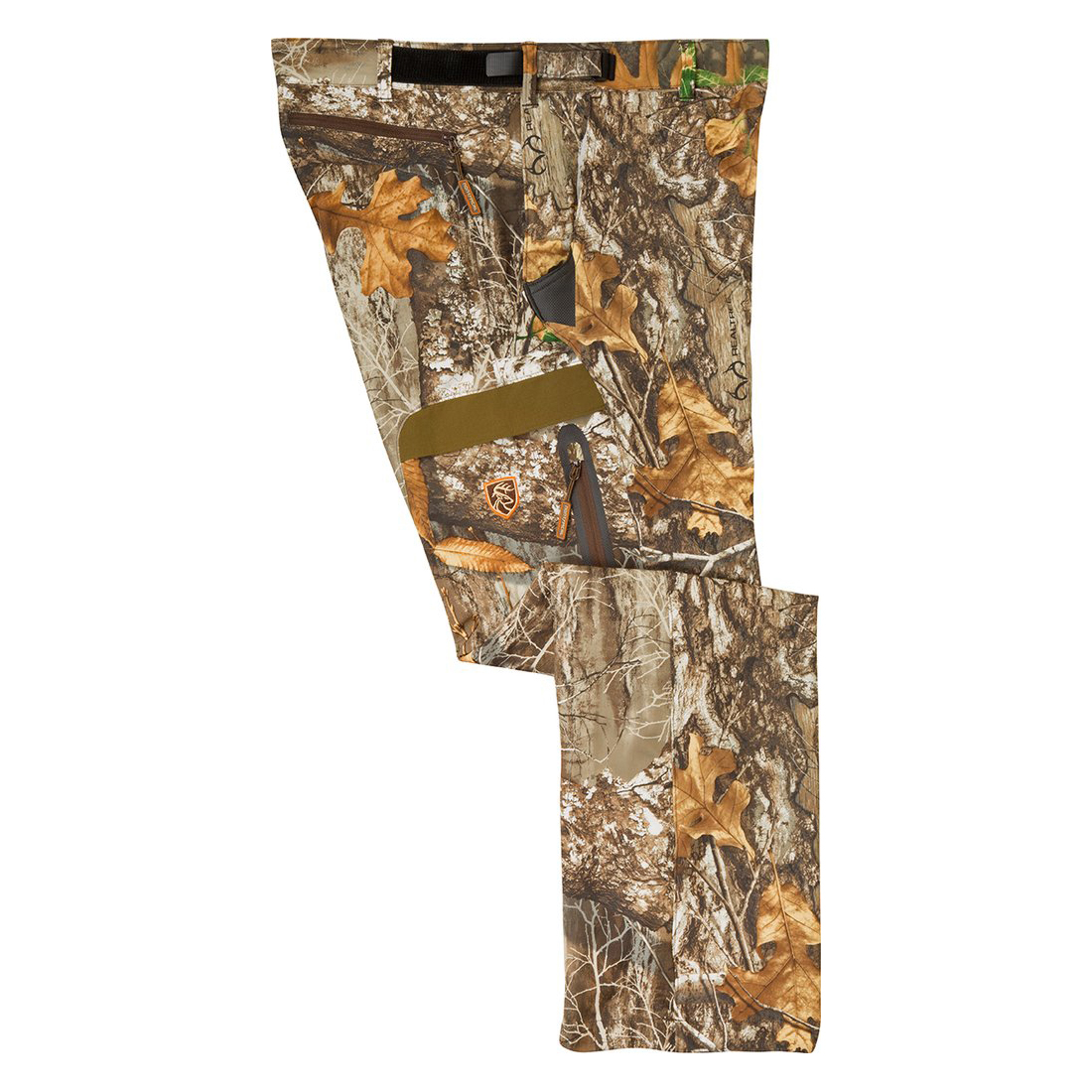 Drake Waterfowl Men's Camo Tech Pant with Agion Active XL