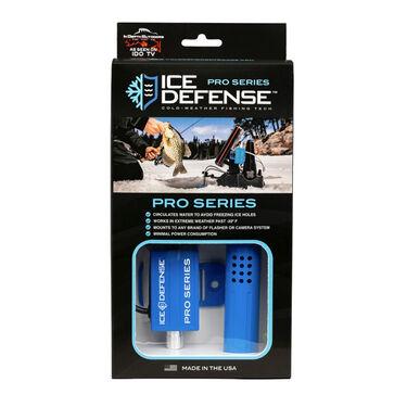 Ice Defense Pro Series