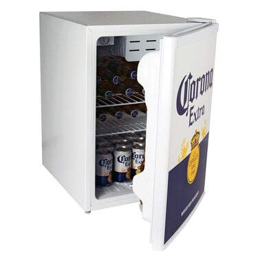 Corona 70L Compact Beer Fridge