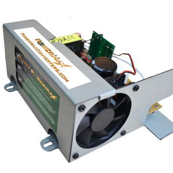 PowerMax 45 Amp MBA 3 Stage Converter