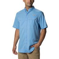 Columbia Men's PFG Low Drag Offshore Short-Sleeve Shirt