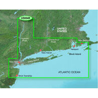 Garmin BlueChart g2 Vision - New York
