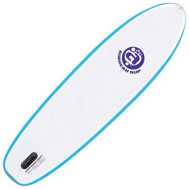 """Airhead 10'6"""" Fit Inflatable Stand-Up Paddleboard"""