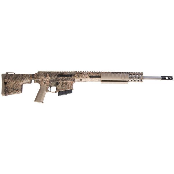 Troy Defense Pump Action Rifle Mossy Oak Edition