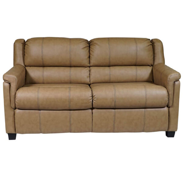 Allure Furniture Hide-A-Bed Sleeper Sofa