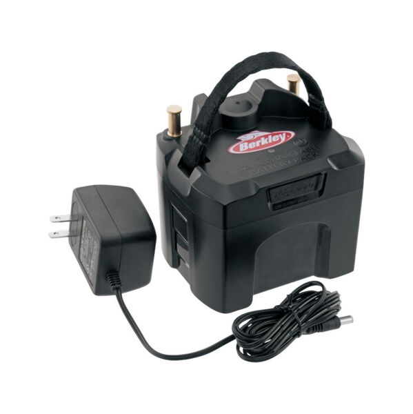 Berkley Power Pack Battery- 2.4 Amp