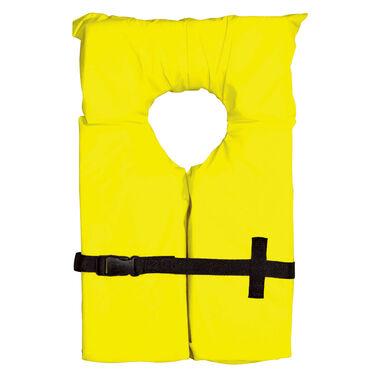 Type II Adult Life Jacket, each