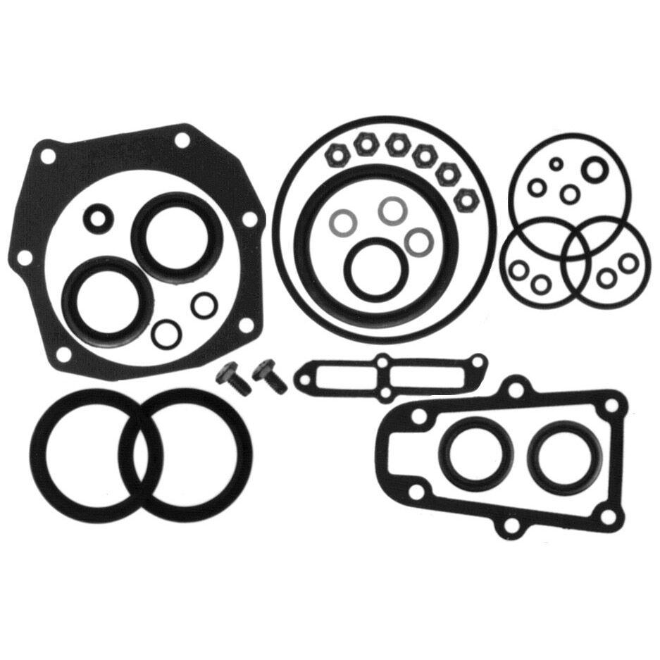 Sierra Lower Unit Seal Kit For Omc Engine Sierra Part 18 2665