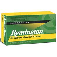 """Remington Slugger Rifled Slugs, 12-ga., 2-3/4"""", 1 oz."""