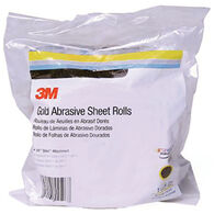3M Stikit Gold Sheet Roll, Grade P320A