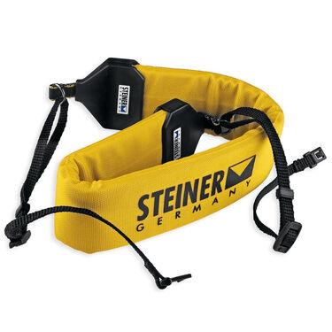 Steiner Yellow Float Strap W/Clicloc