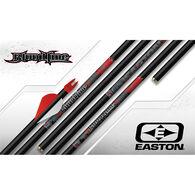 Easton FOC 6mm Bloodline Arrows, Size 400, 6-Pk.