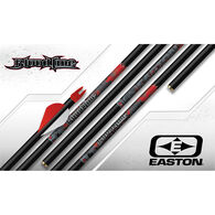 Easton FOC 6mm Bloodline Arrows, Size 400, 6-Pk.