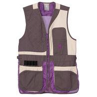 Browning Women's Trapper Creek Mesh Shooting Vest