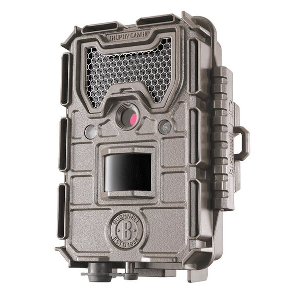 Bushnell Trophy Cam HD Aggressor 20MP Low-Glow Trail Camera