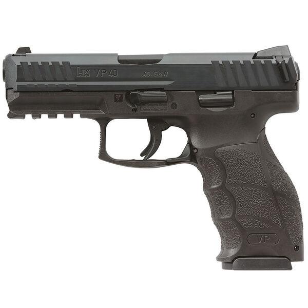 Heckler & Koch VP40 LE Handgun