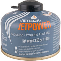 Jetboil JetPower Fuel 100G Canister