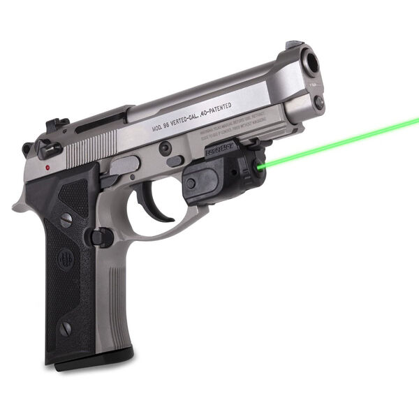 LaserMax Lightning Rail Mounted Laser, Green
