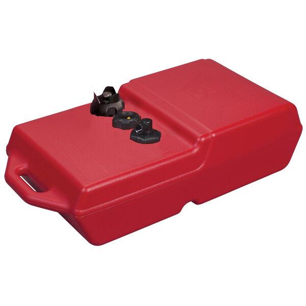 Moeller EPA Portable Plastic 9-Gallon Fuel Tank