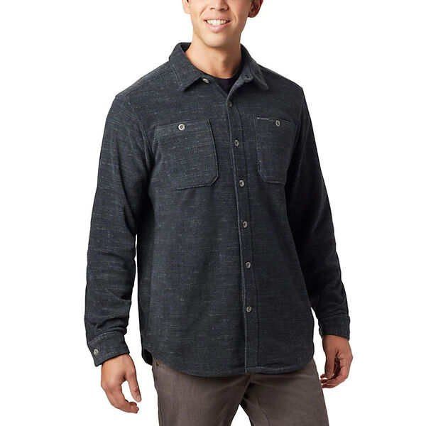 Columbia Flare Gun Fleece Over Shirt