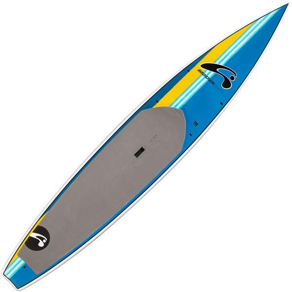 "Amundson TR-27 12'6"" Stand-Up Paddleboard"