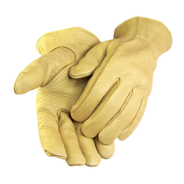 Hand Armor Men's Elkskin Unlined Glove