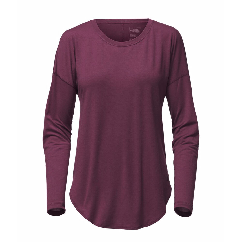 0183ebcbd Long Sleeve Womens Workout Shirts - DREAMWORKS