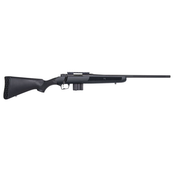 Mossberg MVP Flex Youth Centerfire Rifle