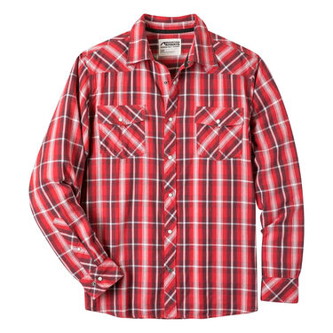 Mountain Khakis Men's Rodeo Long-Sleeve Shirt