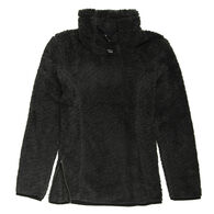 Ultimate Terrain Women's Explorer Sherpa Fleece Pullover