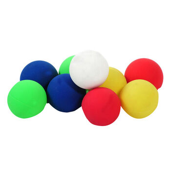 Backpack Bocce Ball Set