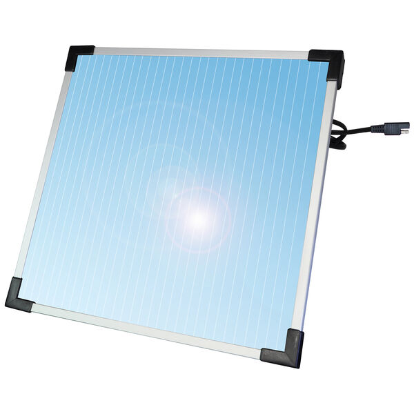 Coleman 6-Watt Solar Trickle Charger