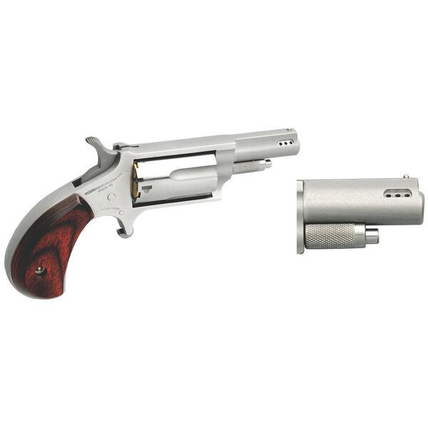 North American Arms Ported Mini-Revolver Handgun