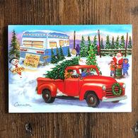 Tree Farm Christmas Cards