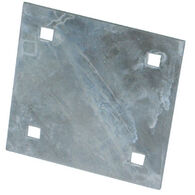 Stationary Dock Hardware - Backer Plate