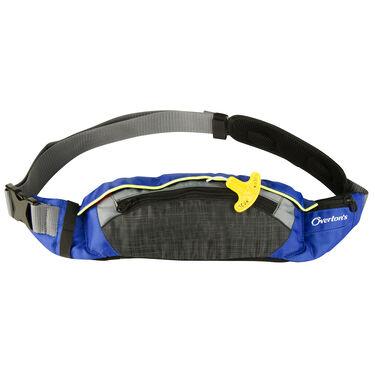 Overton's 24-Gram Ultraslim Manual Inflatable SUP Belt Pack