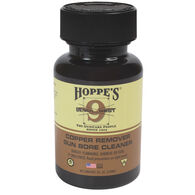 Hoppe's Bench Rest Copper Bore Cleaning Solvent, 5 oz.