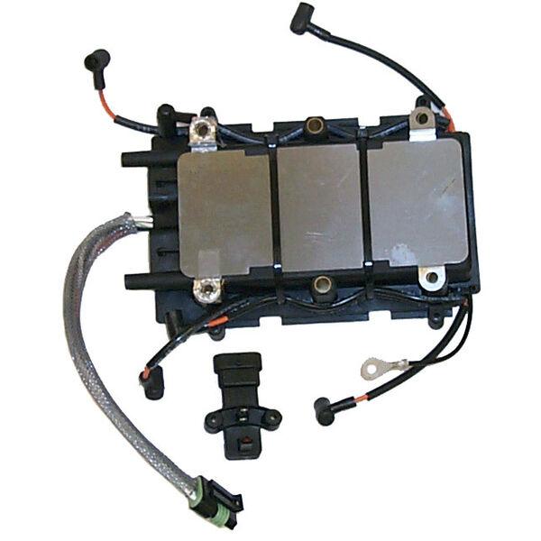 Sierra Power Pack And Sensor For OMC Engine, Sierra Part #18-5886