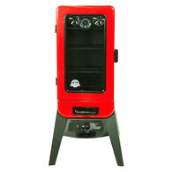 Pit Boss Red Rock 3 Series Gas Smoker
