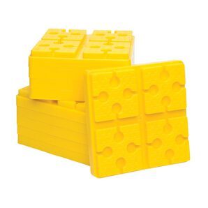RV Leveling Blocks, 10-pack