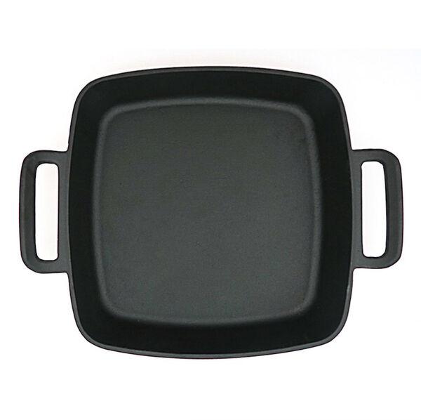 Mr. Bar-B-Q Cast Iron Fry Pan