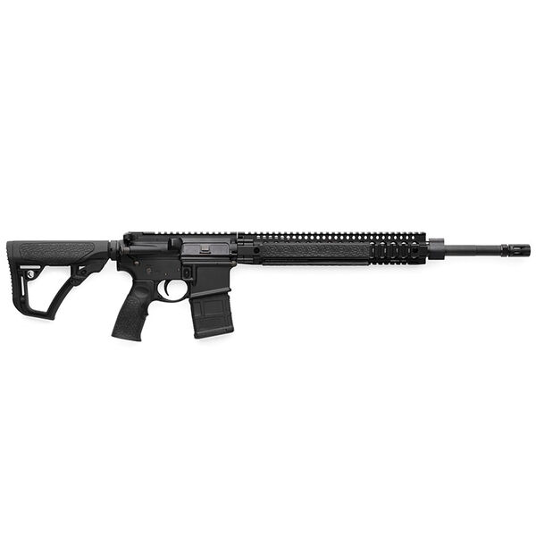 Daniel Defense MK12 Centerfire Rifle