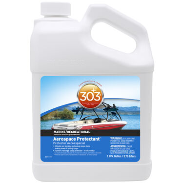 303 Aerospace Protectant, Gallon Refill