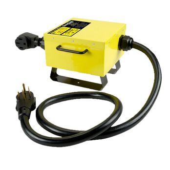 30 Amp RV Voltage Regulator