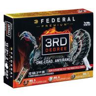 Federal Premium 3rd Degree Shotshells